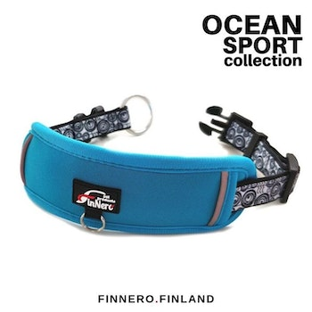 FinNero - OCEAN SPORT ADJUSTABLE COLLAR