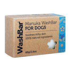 WashBar Soap Bar – Manuka for Dogs