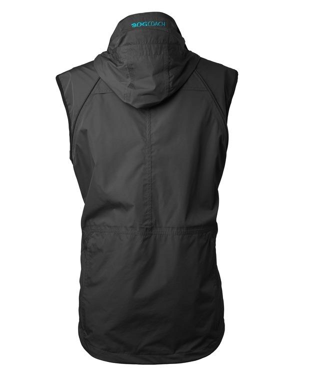 DogCoach Summer Jacket - Men medium
