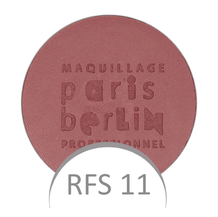 EYESHADOW - RFS 11