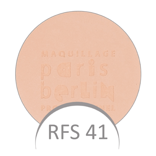 PARIS BERLIN - RFS 41