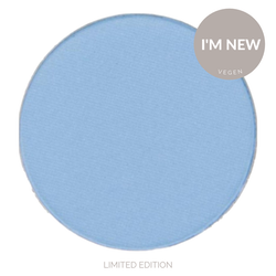 EYESHADOW - CORNFLOWER BLUE