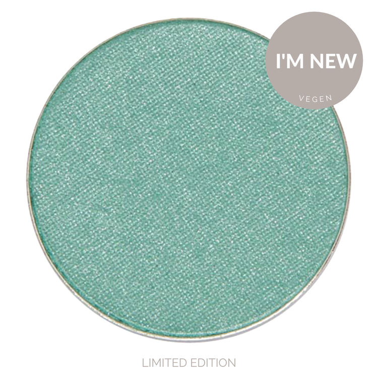 EYESHADOW - VIRIDIAN GREEN