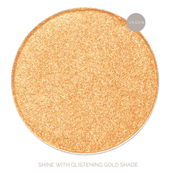 EYESHADOW - 18 KARAT GOLD