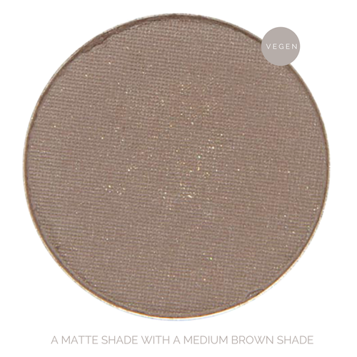 EYESHADOW - BROWNSTONE