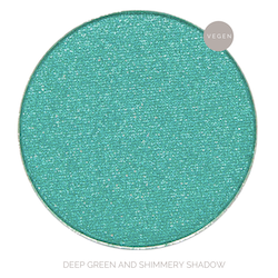 EYESHADOW - DEEP VIRIDIAN