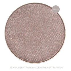 EYESHADOW - DARK CHOCOLATE