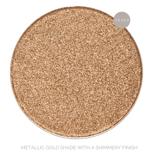 EYESHADOW - MEDIEVAL GOLD