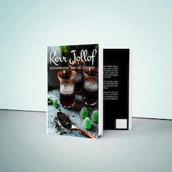 Kerr Jollof, västafrikansk mat på svenska