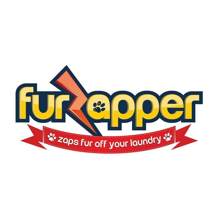 FurZapper tvätt tass