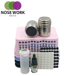Nose Work Specialkit