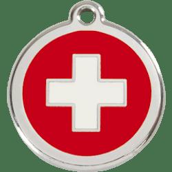 Swiss cross