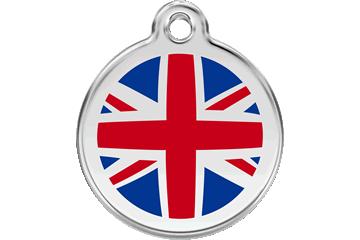 Storbritanninen