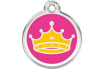 Drottning krona