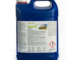 Super 10 5 Liter Allrengöring,  koncentrat