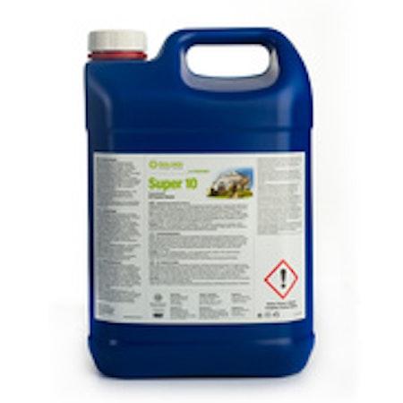 Super 10, Allrengöring, 5 liter
