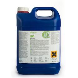 LDC, 5 liter  Disk- & lättrengöring, handtvål,  koncentrat