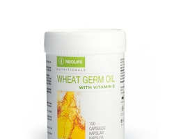Wheat Germ Oil with Vitamin E, Kosttillskott, E-vitamin