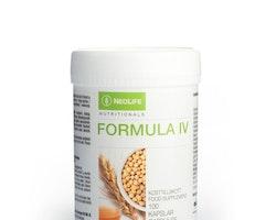 Formula IV, Multivitamin- och mineraltillskott