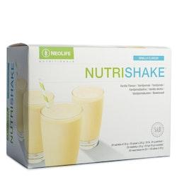 NutriShake, Proteinshake, vanilj