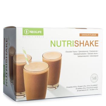 Nutrishake choklad Proteindryck 20x20 g
