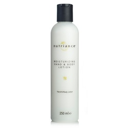Moisturizing Hand & Body Lotion, Hand- och kroppslotion