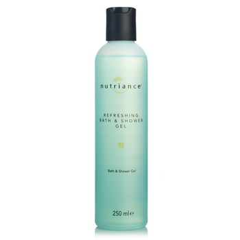 Refreshing Bath & Shower Gel, Bad- och duschgel
