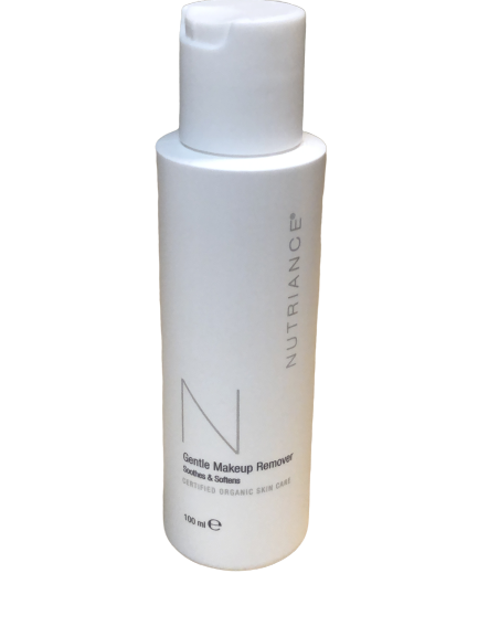 Gentle make up Remover 100ml