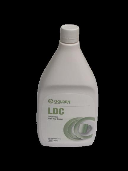 LDC 1 liter Disk & Lätt Rengöringsmedel