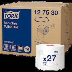 TOAPAPPER TORK ADVANCED 2-L T6