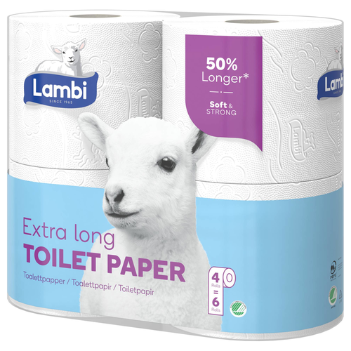 TOAPAPPER LAMBI 3-L