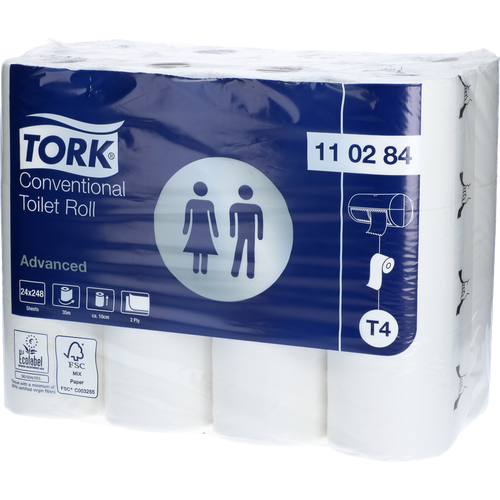 TOAPAPPER TORK ADVANCE