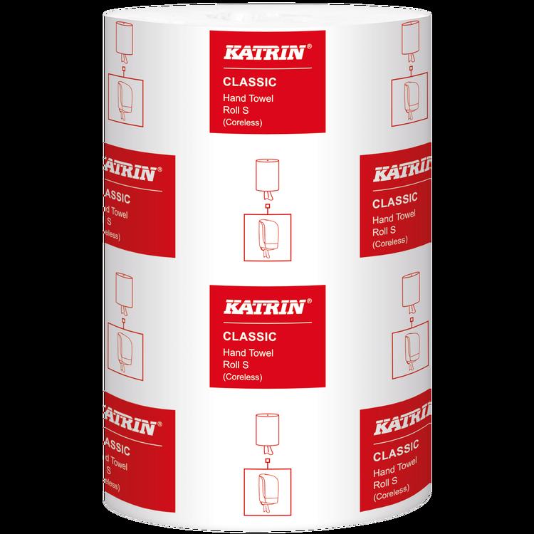 TORKRULLE KATRIN S CLASSIC 1-L