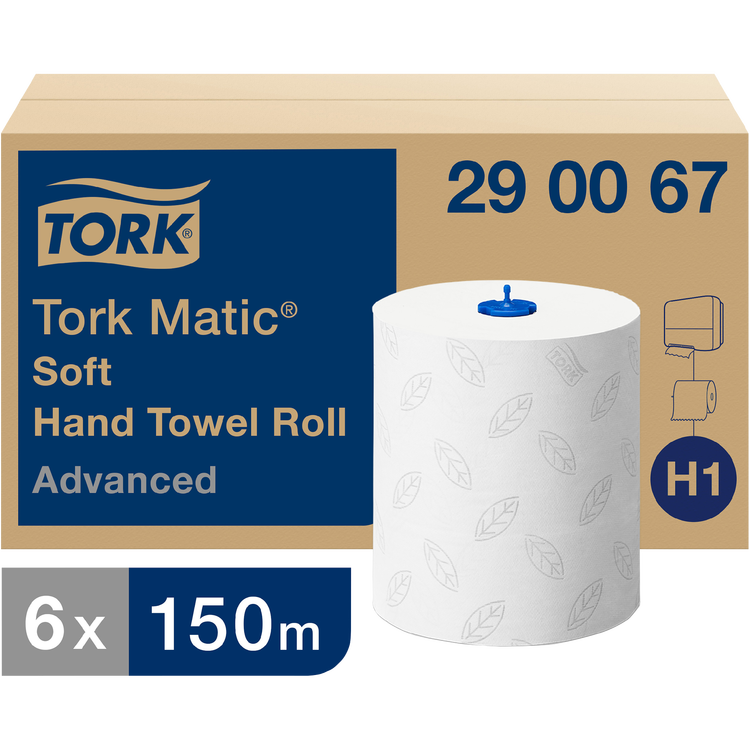 TORKRULLE MATIC ADVANCE H1