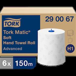 TORKRULLE MATIC ADVANCE H1