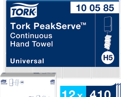 HANDDUK TORK PEAKSERVE H5