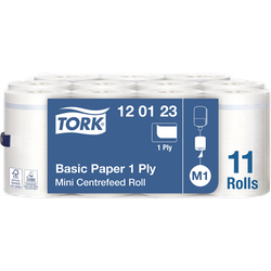 TORKRULLE TORK M1 BASIC 1-L