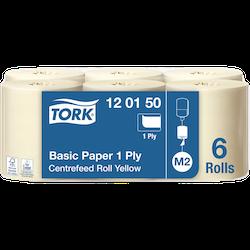 TORKRULLE TORK M2 BASIC 1-L