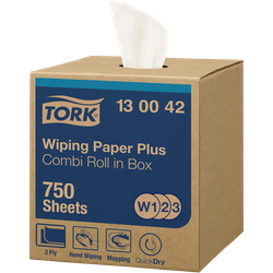 TORKPAPPER TORK ADVANCE BOX