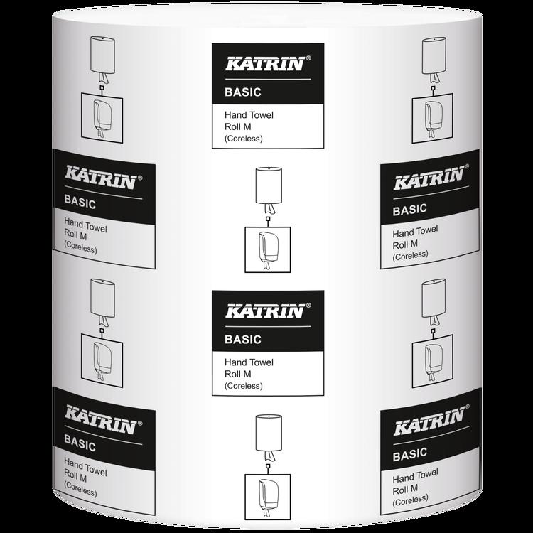 TORKRULLE KATRIN M BASIC 1-L