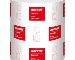 TORKRULLE KATRIN CLASSIC SYSTEM