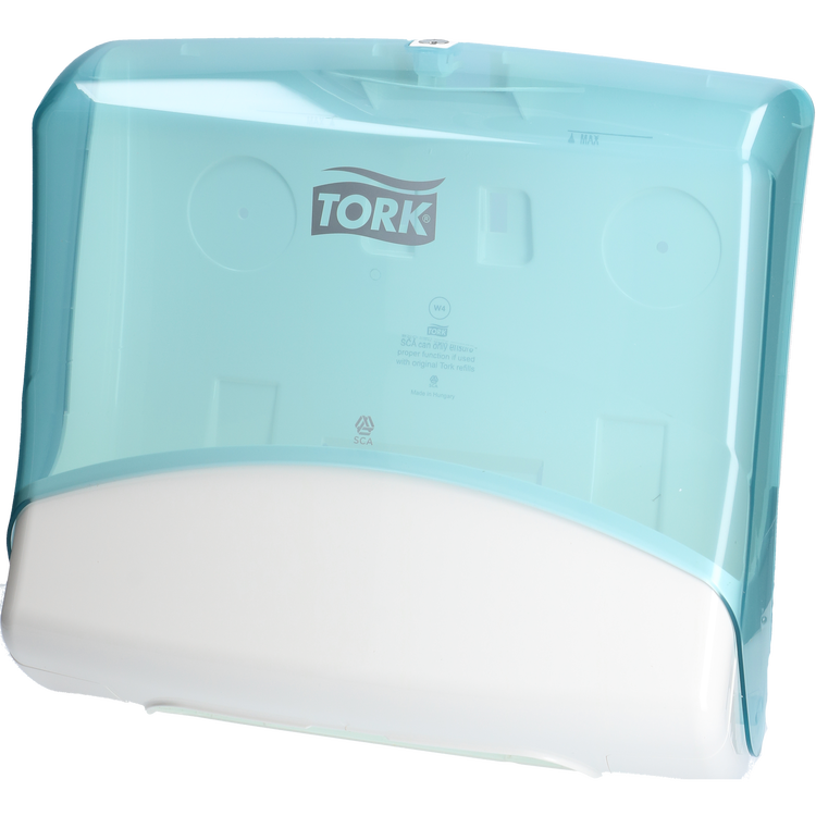 DISPENSER TORK W4 VIT/TURKOS
