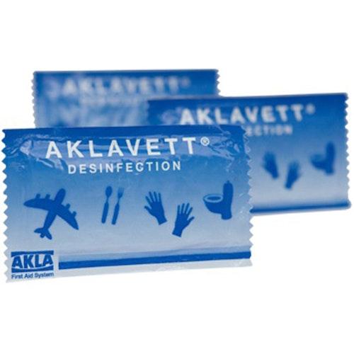 DESINFEKTIONSERVETT AKLA 800-P