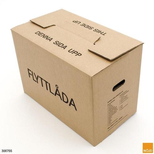 FLYTTLÅDA