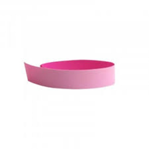 PRESENTBAND MATT DUO ROSA 10MM