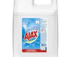ALLRENT AJAX ORIGINAL 5L