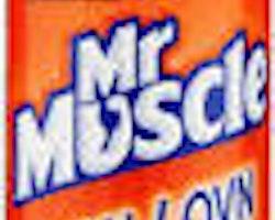 UGNSRENT MR MUSCLE SPRAY