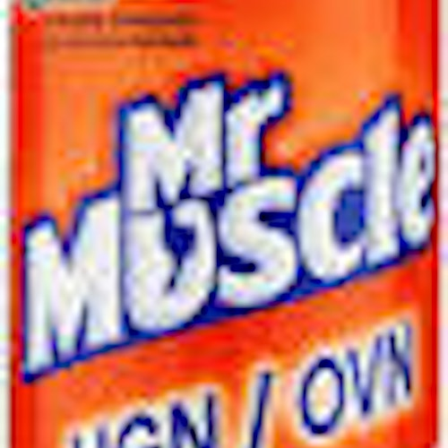 UGNSRENT MR MUSCLE SPRAY