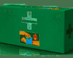 Cederroth Burn Gel 10x10 cm