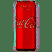 COCA COLA 33CL INKL PANT